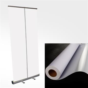 Lona PVC Flexible ESPECIAL RollUp